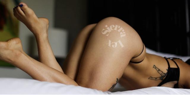 Sierra Lex's Cover Photo