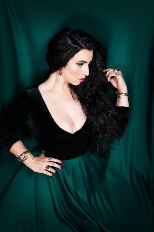 Mistress Sophia