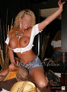 Angela Adair Escort