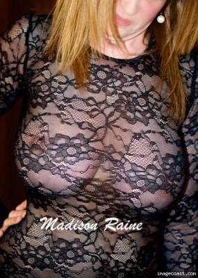 Madison Raine