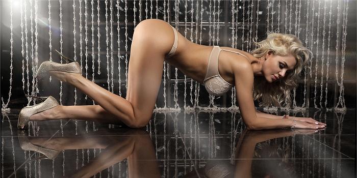 Alisa Angel's Cover Photo