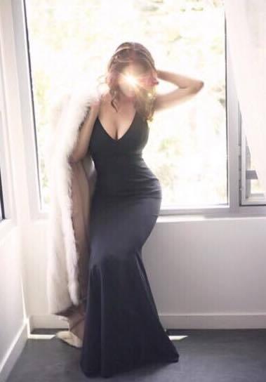 Leila Naomi