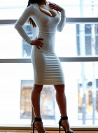 Sarah Thompson Escort