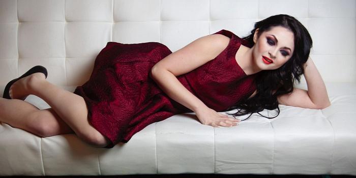 Petra Blair's Cover Photo