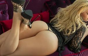 Jessica Luv