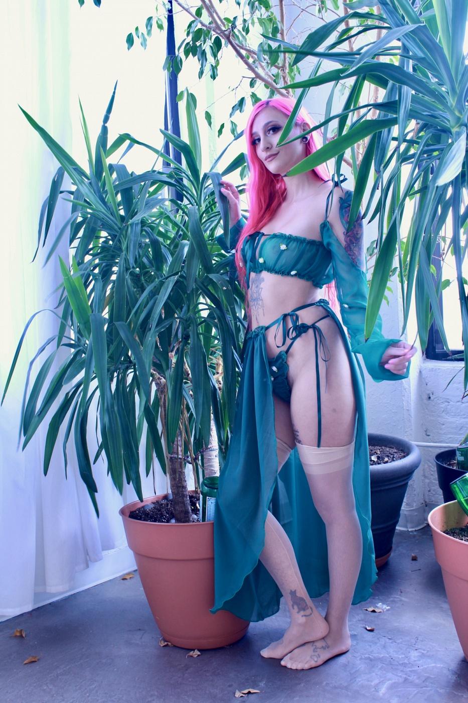 Arielle Ivy