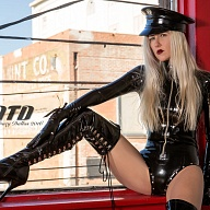 Mistress Tracy Dallas's Avatar