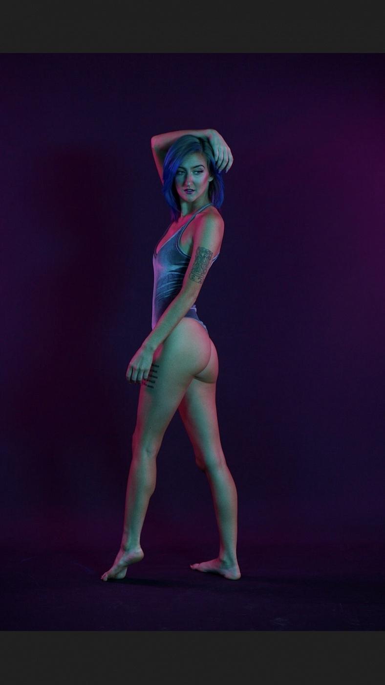 Elisa Blue