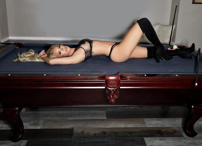 Savannah Presley