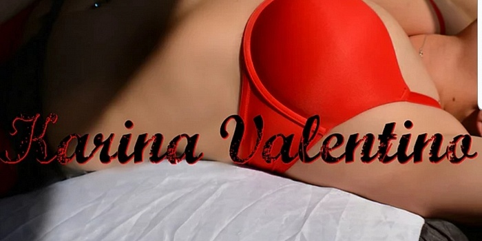 Karina Valentino's Cover Photo