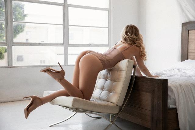 Megan Courtt