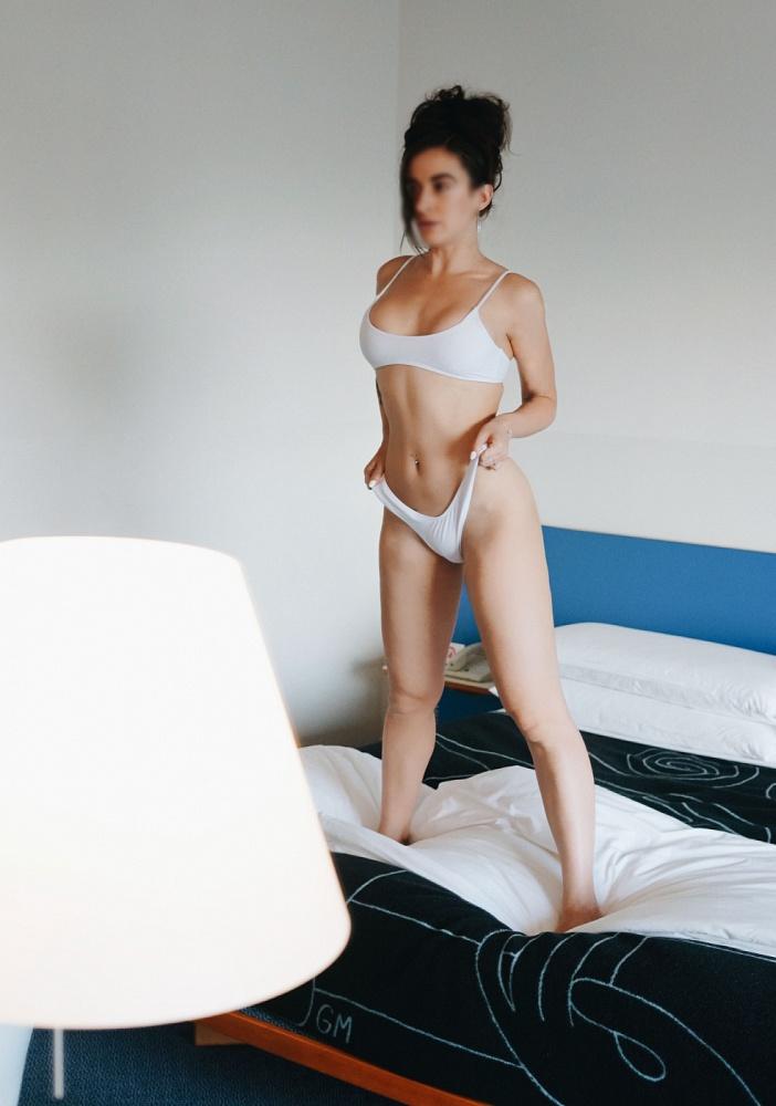 Genevieve Leigh