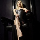 Head Mistress Scarlet Escort