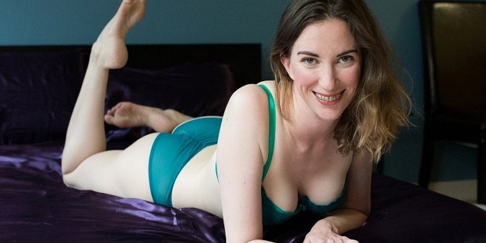 Inara Byrne's Cover Photo
