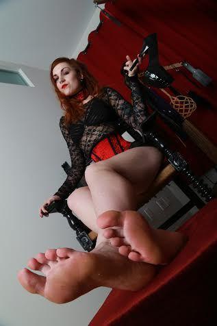 Mistress Ophira