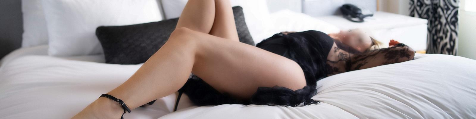 Sofia Sweet Escort
