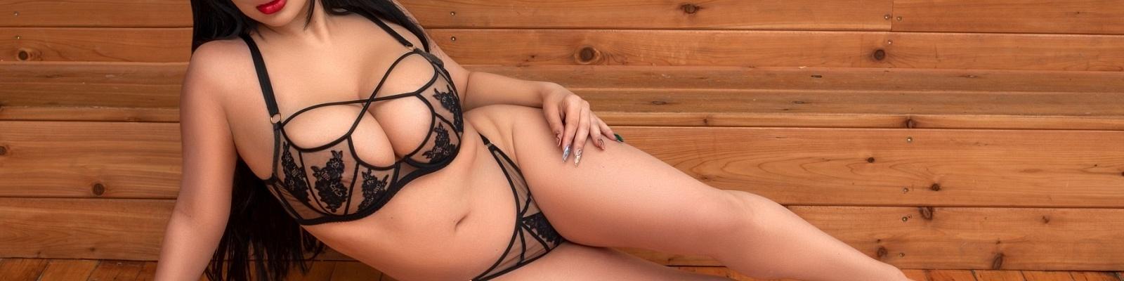 Natasha Nite Escort