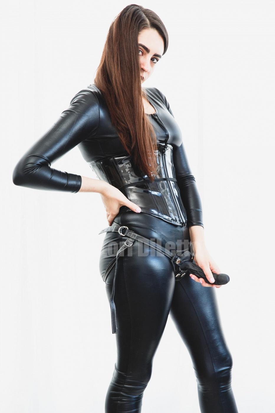 Mistress Lori DiLetto