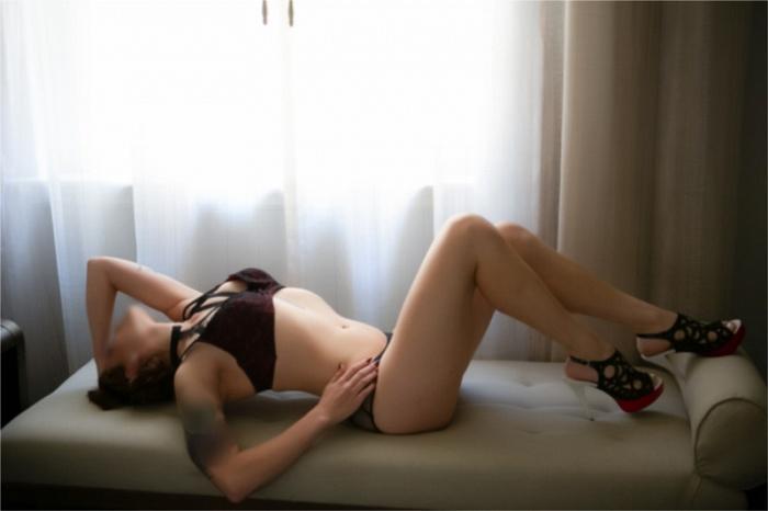 Isabelle Scott