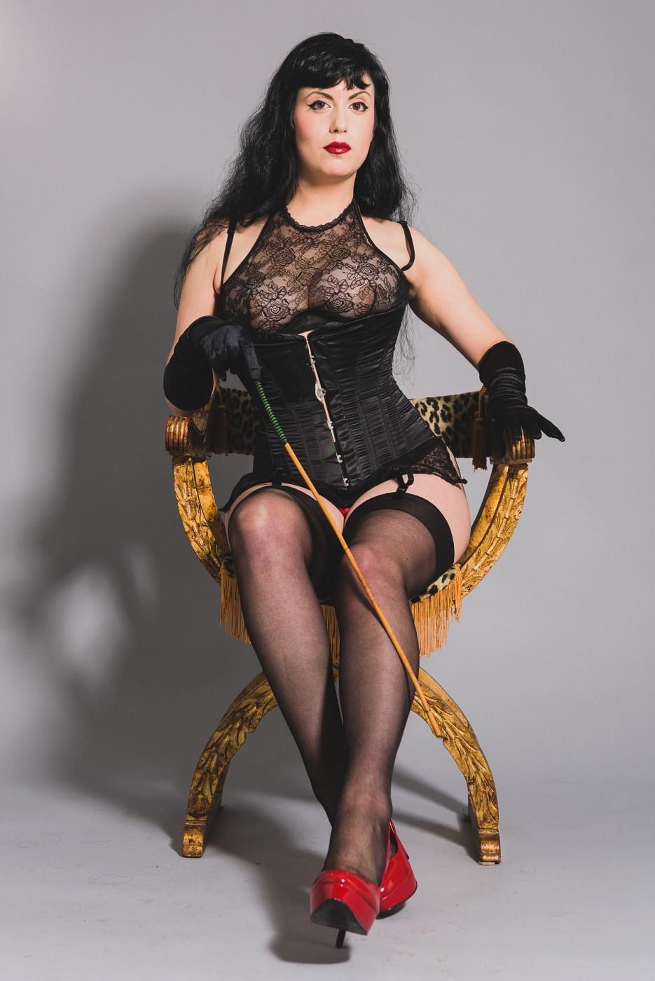 Ms. Veronica Bastille