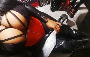 Mistress V Escort