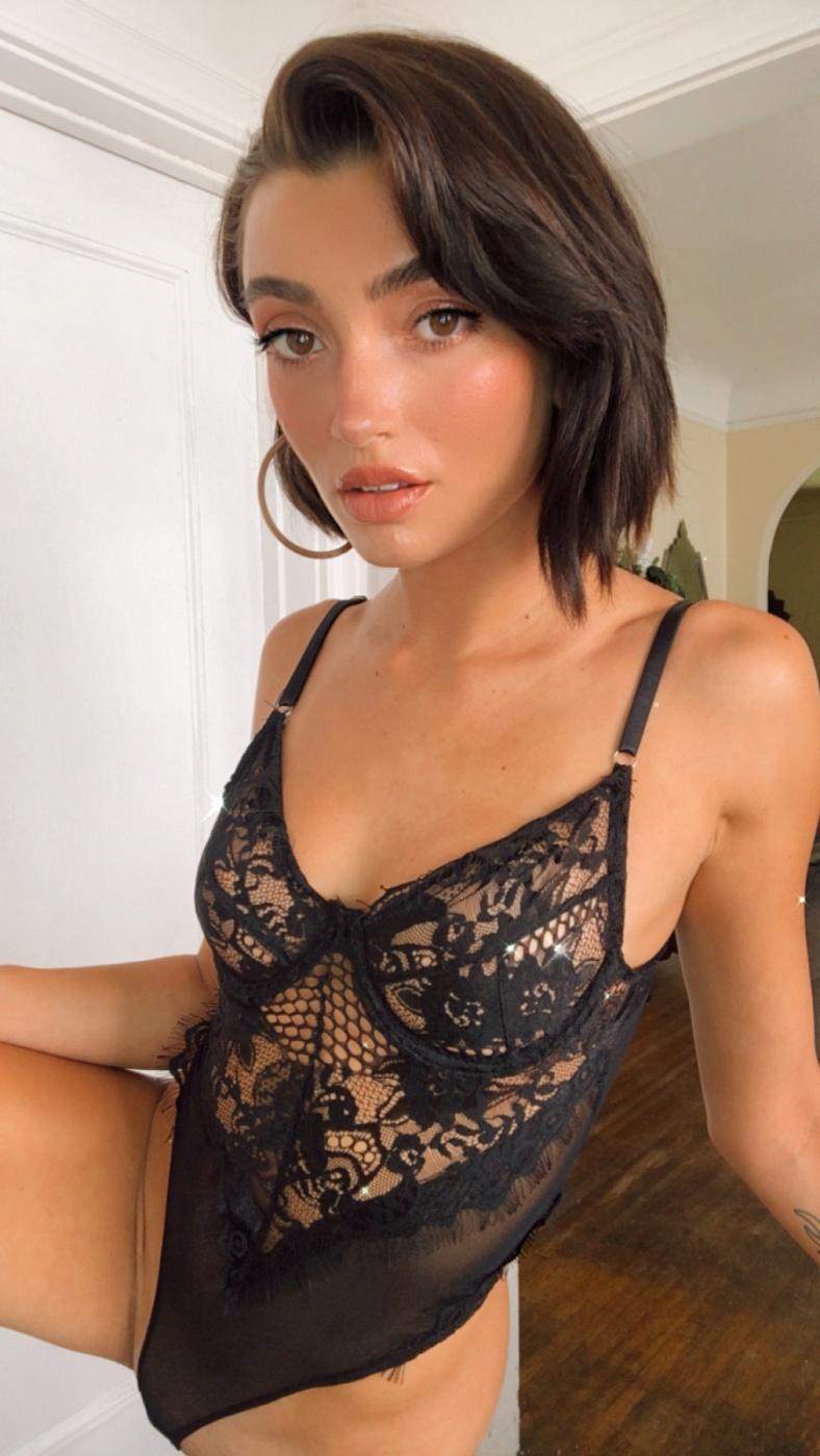 Mia Paige