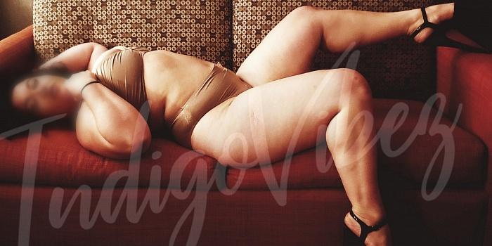 IndigoVibez's Cover Photo
