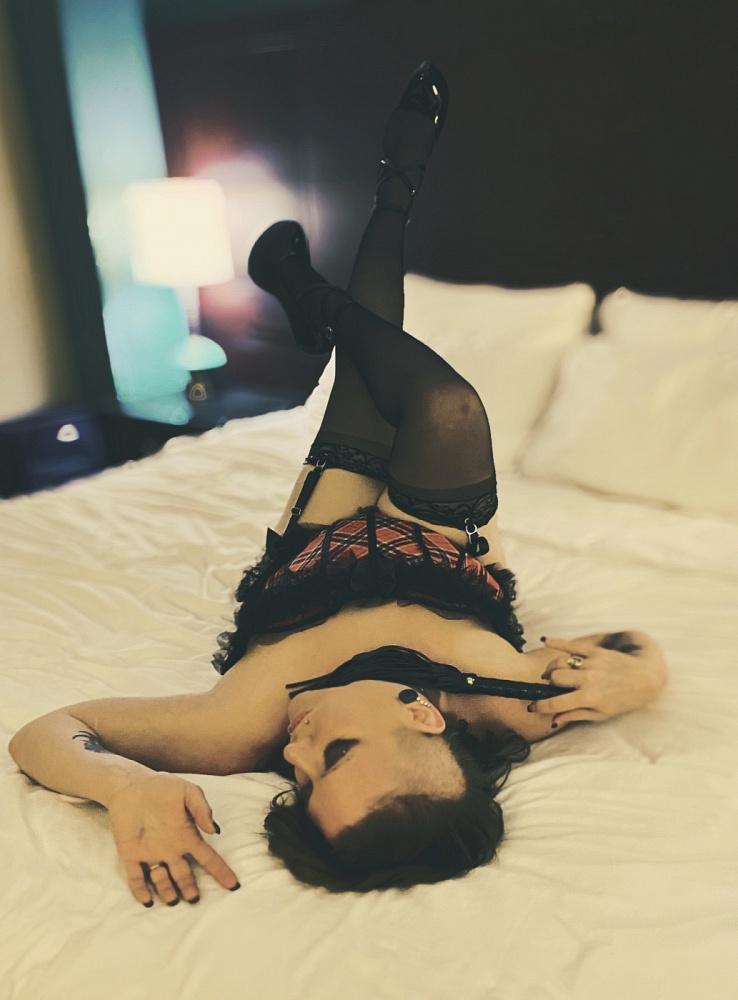 Hazel Luxe