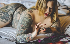 Leela Sapphire, Kink Connoisseur