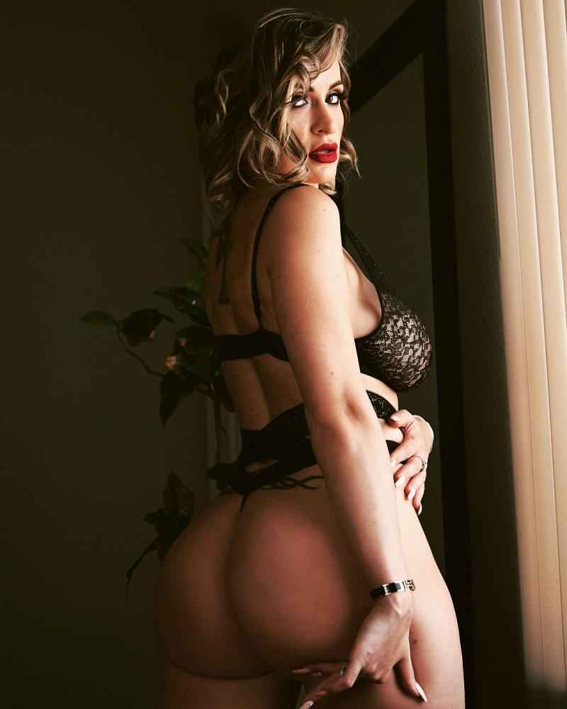 Katrina Vaughn