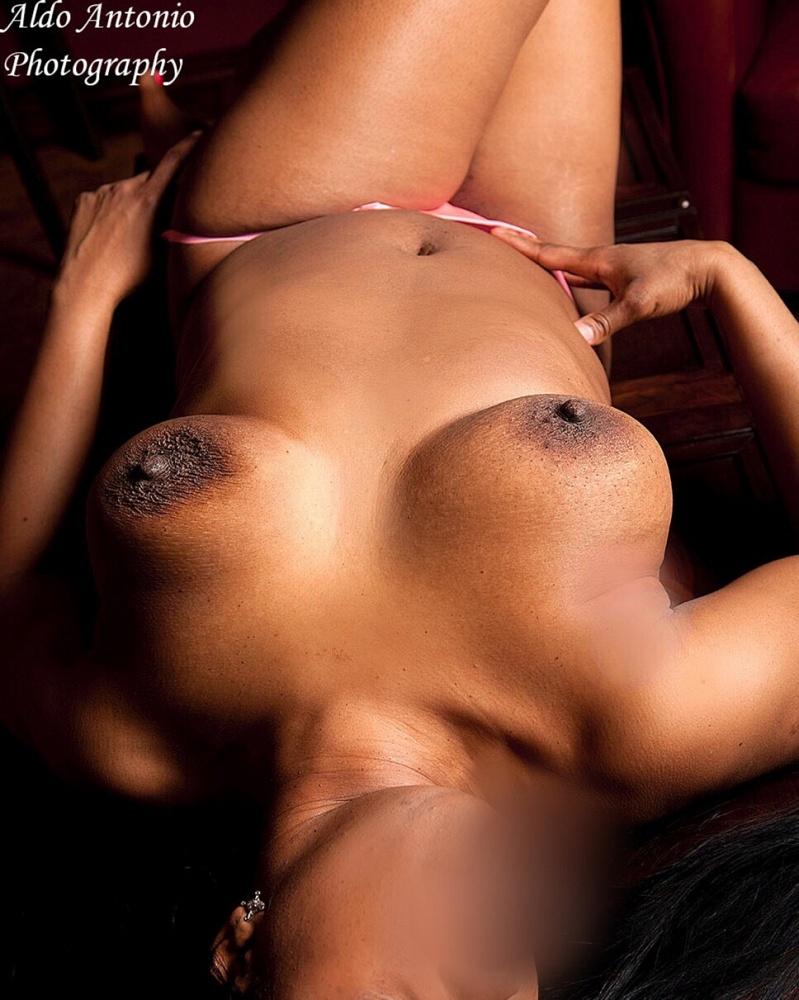 Mature Ebony Monique LI Incall