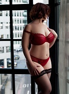 Chrissie Gordon Escort