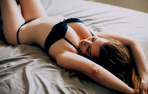 Margot Harrington Escort