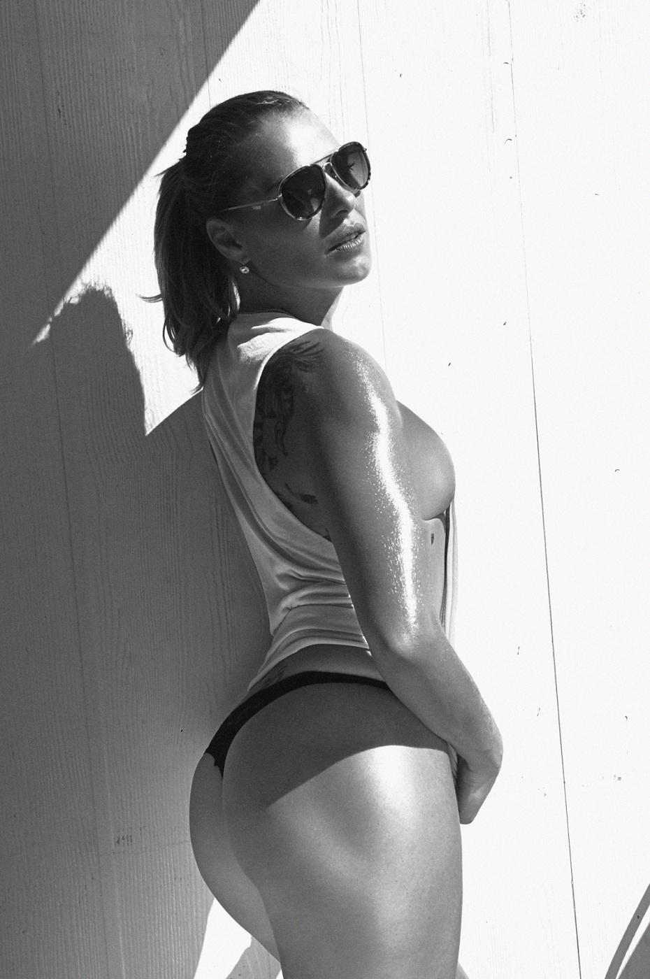 Miss Anna Davis