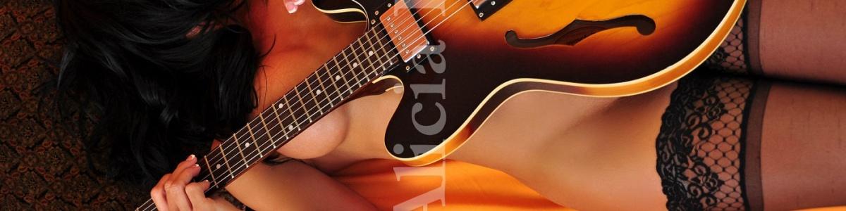 ALICIA HART's Cover Photo