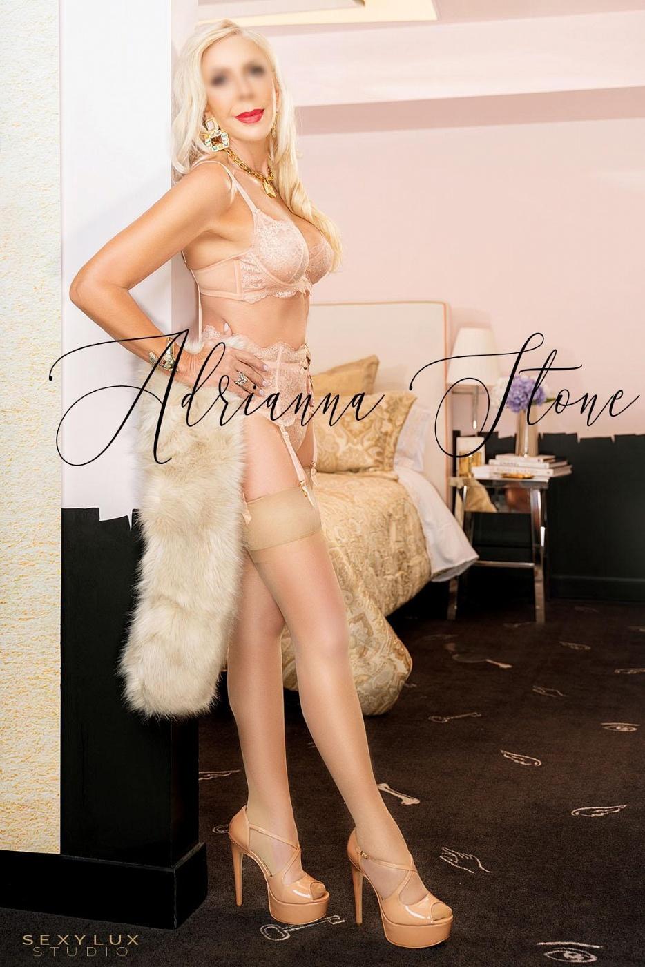 Adrianna Stone