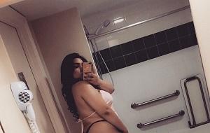 Samantha Coelho Escort
