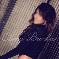 Olivia Brookes's Avatar