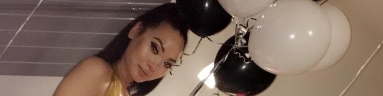 Nina Black VIP's Cover Photo