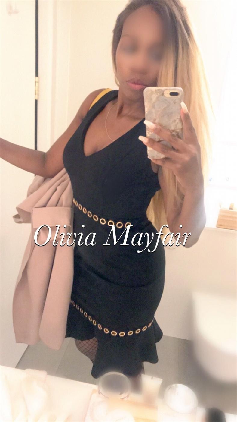 Olivia Mayfair
