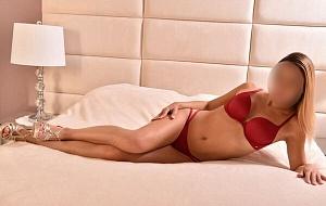 Ariana Chanel Escort