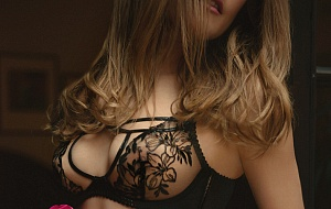 Anabelle Scott Escort