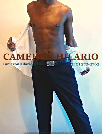 Cameron Hilario