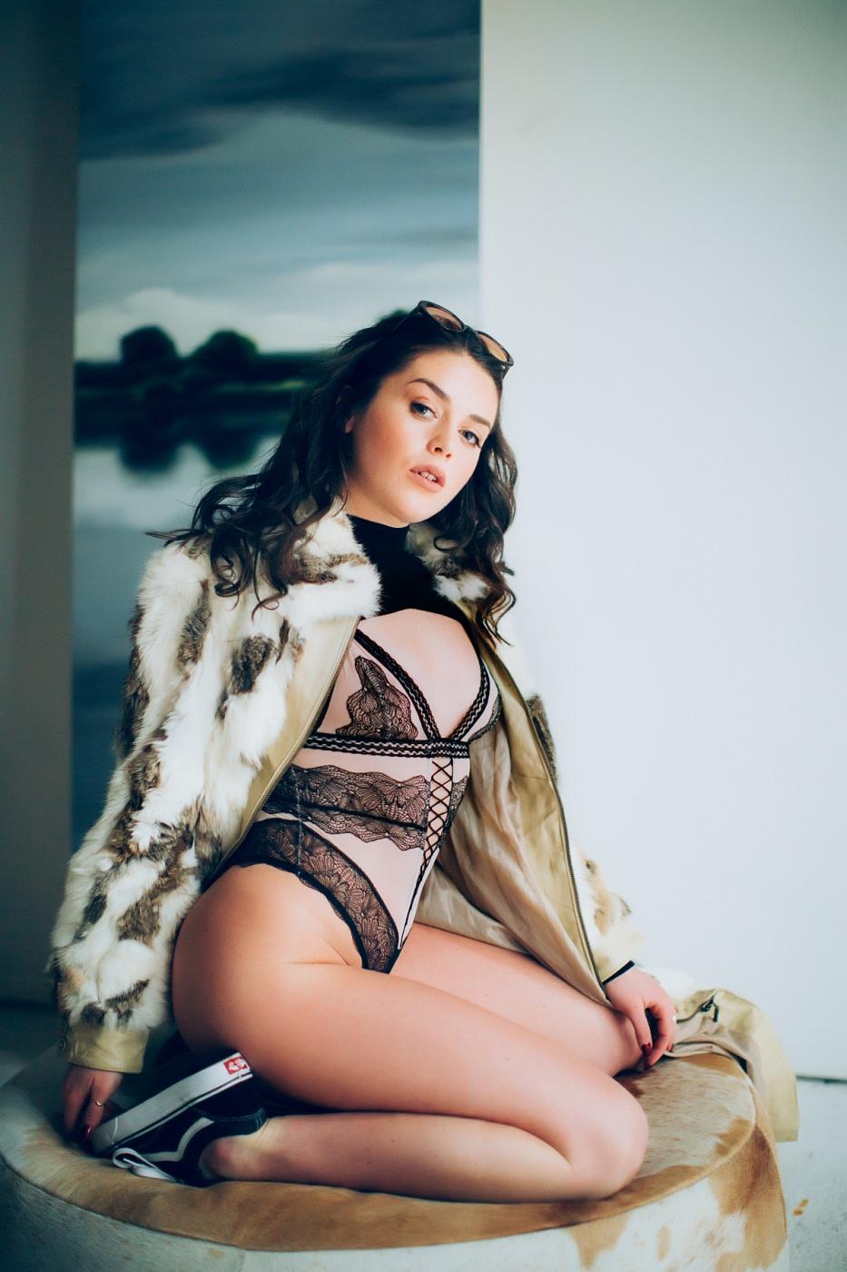 Audrey Santana
