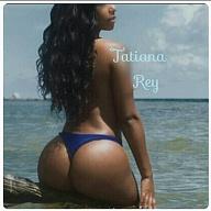 Tatiana Rey-Upscale Ebony's Avatar