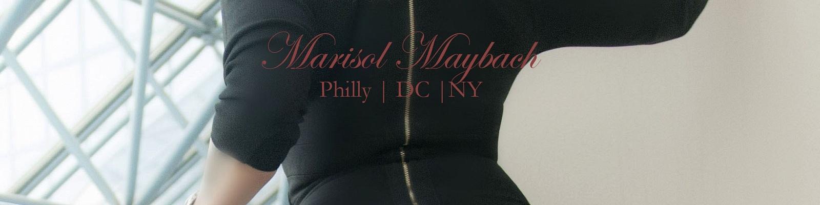 Miss Marisol Maybach Escort