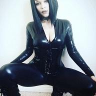 Mistress Bane Belladonna's Avatar