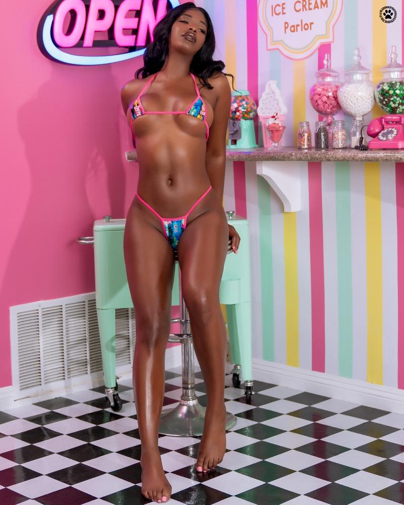 Naomi Carter