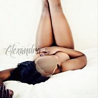 Alexandra Lucas