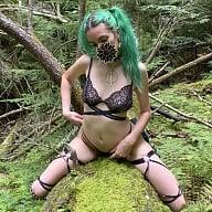 Delilah Lovegood's Avatar